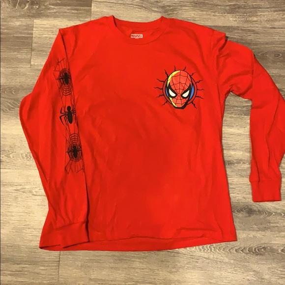 Spider-Man Shirt